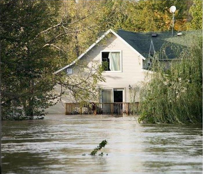 Storm Damage Our Technicians are Equipped to Remediate Your Flood Damage In Cartersville GA
