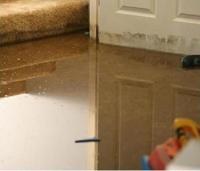 Water Damage Fastest To Your Cartersville Water Disaster