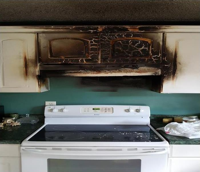 Fire Damage Repairing Your Cartersville Property After A Fire