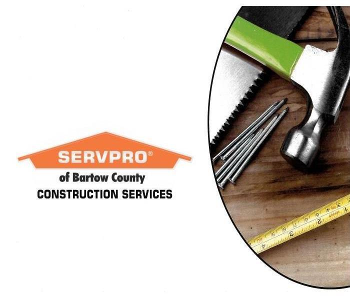 SERVPRO of Bartow County Restoration & Construction