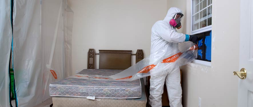 Cartersville, GA biohazard cleaning