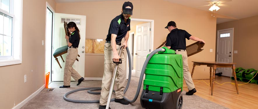 Cartersville, GA cleaning services